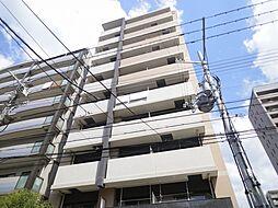 アスリート江坂II番館[2階]の外観