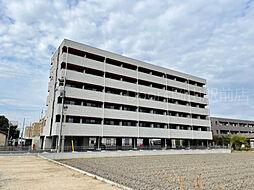 JR宇野線 備前西市駅 徒歩3分の賃貸マンション