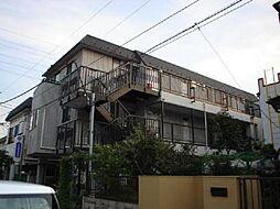 パリム・テラ[2階]の外観