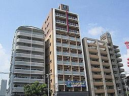 エステムコート神戸・県庁前Ⅳグランディオ[2階]の外観