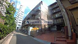 トーエー第3ビル[3階]の外観