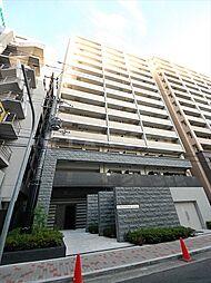 S-RESIDENCE江坂[13階]の外観