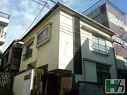 【敷金礼金0円!】京浜東北・根岸線 東十条駅 徒歩5分