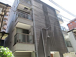 Aレガート吉野町II[3階]の外観