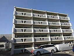 グランディール南塚口[4階]の外観