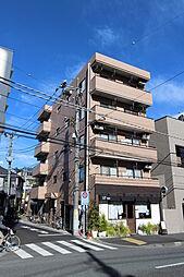 松山ビルディング[401号室]の外観
