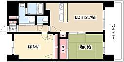 山王駅 10.3万円