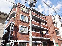 大阪府大阪市東淀川区大道南1の賃貸マンションの外観
