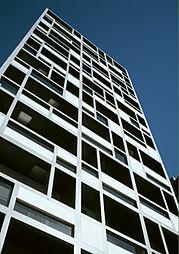 カスタリア大塚[11階]の外観
