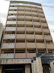 プレサンス京都烏丸NEXT[8階]の外観