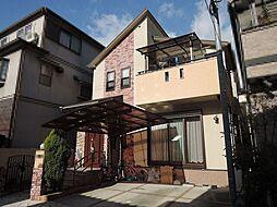 一戸建て(茨木市駅から徒歩13分、129.87m²、5,380万円)