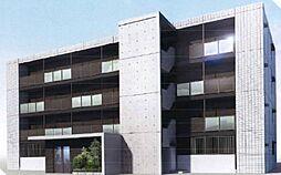サンクレシア戸畑駅前[3階]の外観