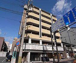 京都府京都市東山区五条通建仁町西入五条橋東2丁目の賃貸マンションの外観