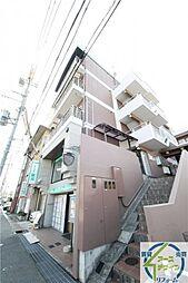 サントロペ[2階]の外観