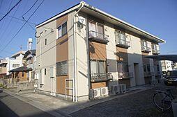 エバーライフ西高松[102号号室]の外観