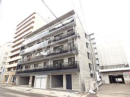 札幌市営南北線 さっぽろ駅 徒歩8分の賃貸マンション