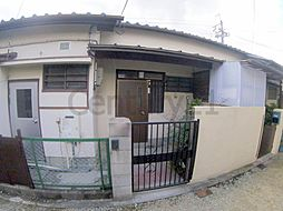 [テラスハウス] 兵庫県川西市久代4丁目 の賃貸【兵庫県 / 川西市】の外観