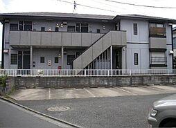 リバーサイド二子玉川[2階]の外観