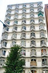 栄マンションN棟[1102号室]の外観