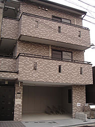 Uro桜木町C[0302号室]の外観