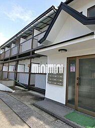 NEWハウス上田[1階]の外観
