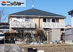 ファミール高島[2階]の外観