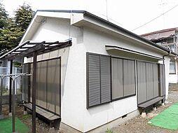 [一戸建] 東京都昭島市緑町1丁目 の賃貸【/】の外観