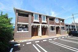 JR山陽本線 岡山駅 バス19分 福富西1丁目下車 徒歩4分の賃貸アパート