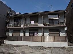 瀬尾ハイツ[2階]の外観