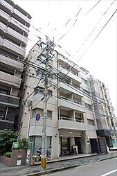 ルトゥール薬院[5階]の外観