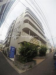 ファーストクラス南太田[4階]の外観