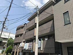 コージハイツ恵門[1階]の外観