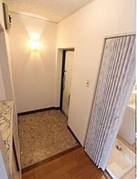 室見団地28棟[4階]の外観