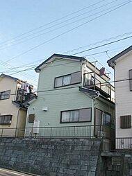 [一戸建] 神奈川県藤沢市天神町1丁目 の賃貸【/】の外観