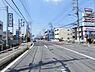 周辺,1K,面積30.6m2,賃料4.5万円,JR常磐線 水戸駅 バス20分 徒歩3分,,茨城県水戸市西原2丁目10番地