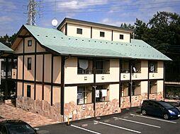 ポスト&ビーム木の家[D203号室]の外観