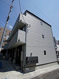 JR京浜東北・根岸線 大宮駅 徒歩11分の賃貸アパート
