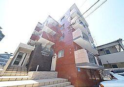 ペルソネ高宮[2階]の外観