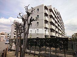パストラルハイム三島 壱番館[3階]の外観