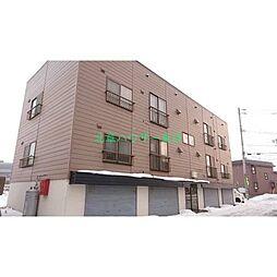 環状通東駅 3.5万円
