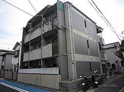 ワコーレビーチサイド須磨[101号室]の外観