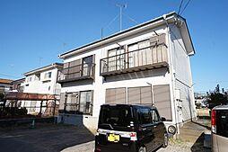 滑河駅 3.5万円