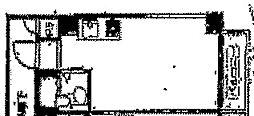 ハローグリーンハイツ本山[302号室号室]の間取り