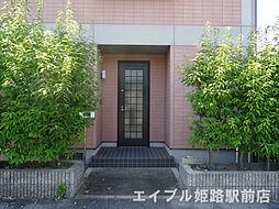 [一戸建] 兵庫県姫路市辻井6丁目 の賃貸【/】の外観