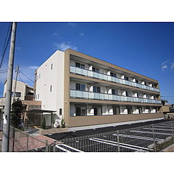 与野本町駅 1.2万円