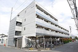 Akitsu Student Flats 1[318号室号室]の外観