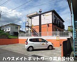 🉐敷金礼金0円!🉐月野木ハイツ