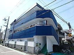 オネスト中島[103号室]の外観