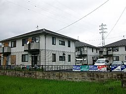 リバーサイドハウス[1階]の外観