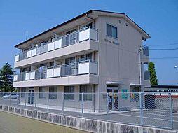 ラポート観音寺[2階]の外観
